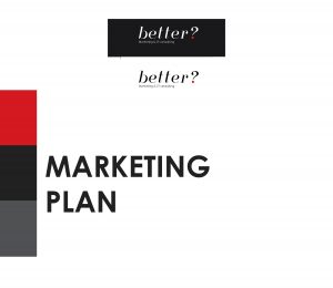 marketing plan sablon